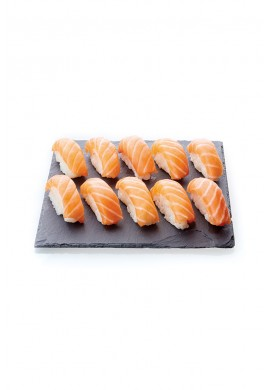 Menu Sushi Saumon