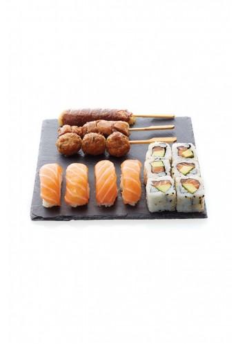 Menu Sushi Kushi