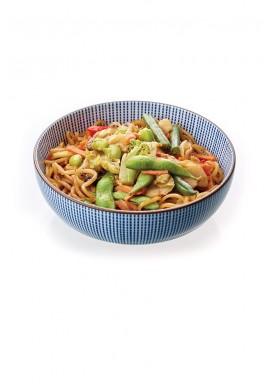 Yakisoba aux légumes