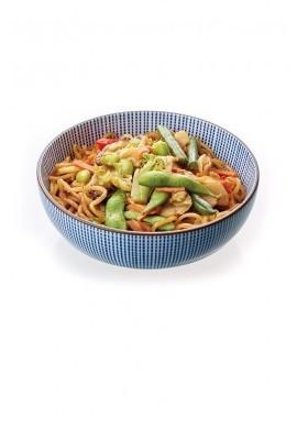 Formule Bol YAKISOBA ( légumes, poulet, boeuf ou crevette )