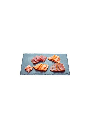 Menu Assortiment Sashimi