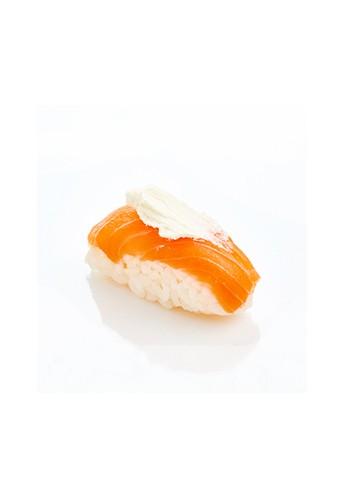 Sushi saumon cheese x2
