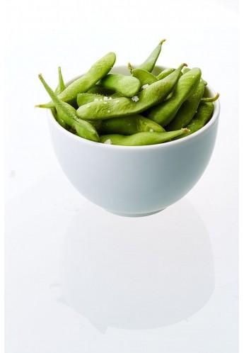 Salade edmame