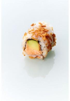 Maki Crispy Thon Cuit Epicé Avocat
