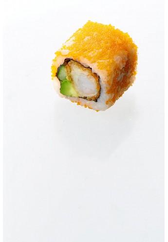 California crevette tempura