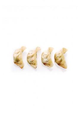 Gyoza aux crevettes