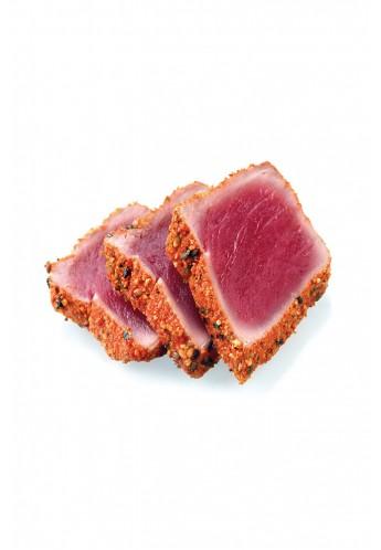 Tataki thon épicé