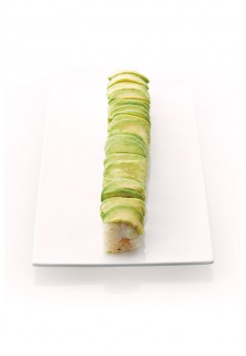 Avocado Roll X8
