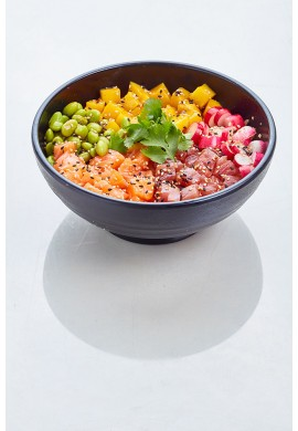 Poke Bowl Mixte