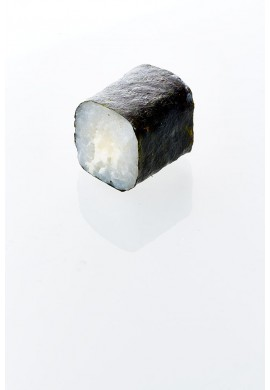 Maki fromage frais